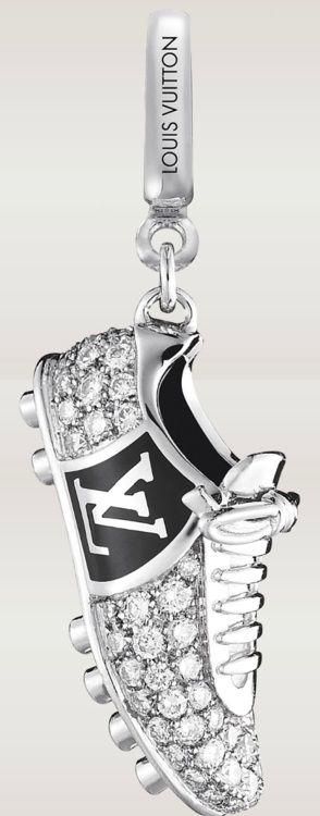 louis vuitton jewelry charm YaseminAksu