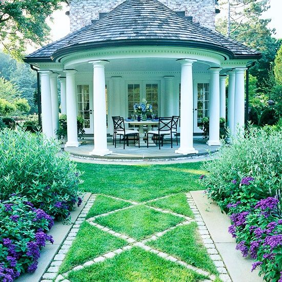 191 Best Covered Patios Images On Pinterest: 191 Best Images About Gazebos On Pinterest