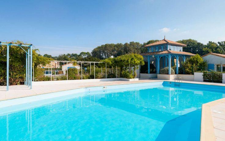 RésidenceLe Clos des Chenes - Location vacances Les Mathes ; Royan | Lagrange-vacances.com