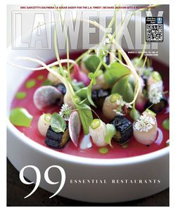 L.A. Weekly's 99 Essential Restaurants 2013 - Page 1 - Eat+Drink - Los Angeles - LA Weekly