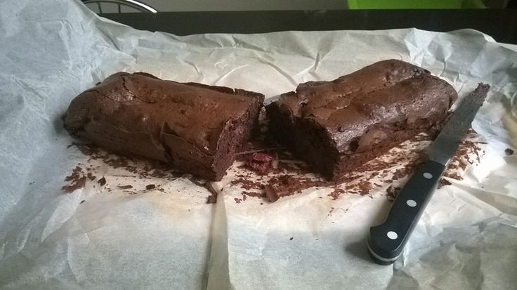 fully loaded brownie