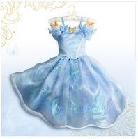 prinsessen jurk vlinders 2