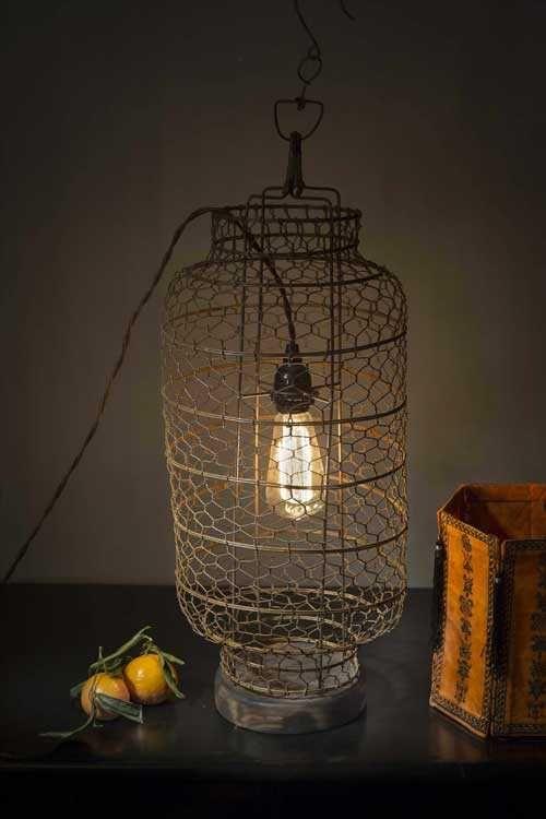 Inspiration Chinese Lantern By Vagabond Vintage 219