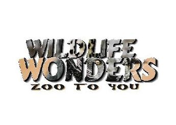 A variety of animals: alligators, kangaroos,monkeys, lemurs and parrots. Petting zooand pony rides available. $200 …