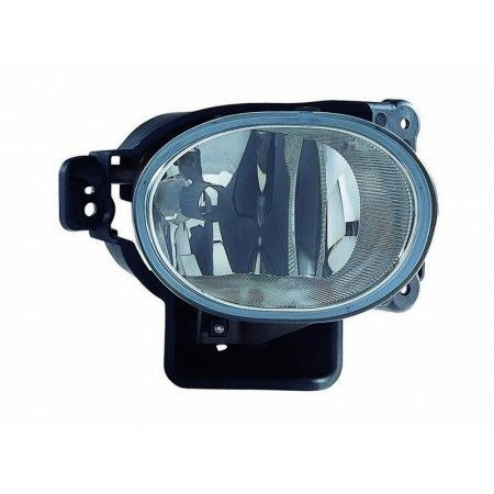 The Depo Right Passenger Fog Lights fit the 2008 Acura TL. Get proper fitment, easy installation and quality Fog Lights for your Acura.