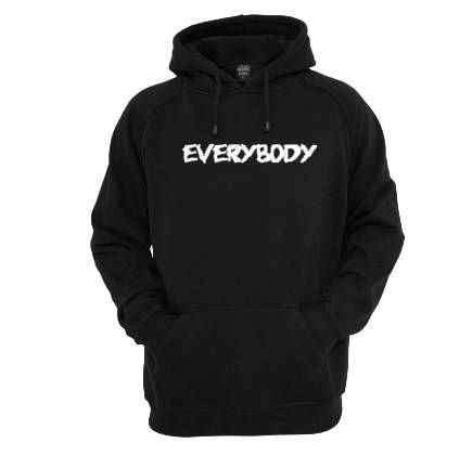 Logic Hoodies, Tshirts, Everybody, New Album, 2017, Logic Fan gear, Rattpack, Custom Tshirts, Concert Gear, by TheMuzicallyInspired on Etsy