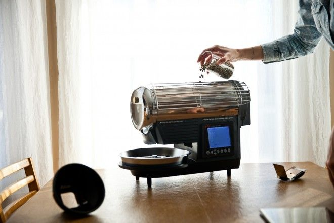 Supreme Beans: 6 Home Coffee Roasting Methods Tested | WIRED