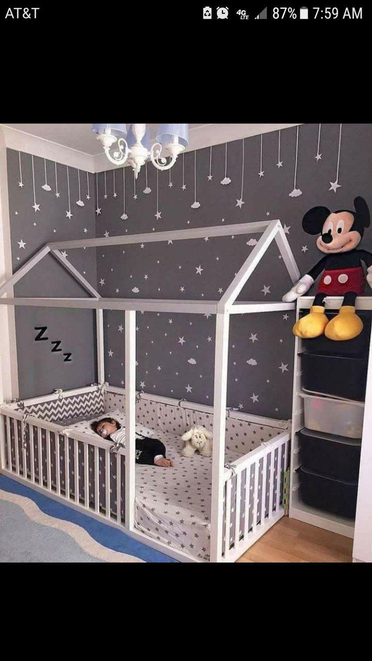 52 best Pokój dziecka images on Pinterest | Child room, Bedroom ...