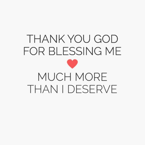 17 Best Images About Thank You Lord On Pinterest