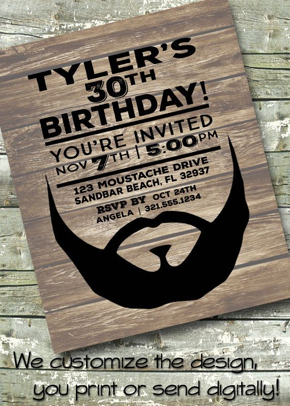 207 best images about InvitationsPostersFlyers – Birthday Flyers Invitations