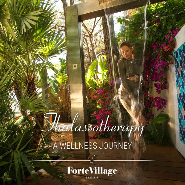 A regenerating body treatment is the best way to start the week, don't you think? #‎Happymonday‬ ‪#‎dreamingFV #spa #relax #sardinia #italy #luxuryservice #wellness #nature #bestlocation #fortevillage