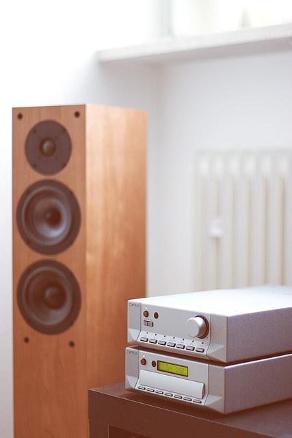 Cyrus CD 8x + 8 vs2 + Spendor S5e #audio #music #speakers #audio_system