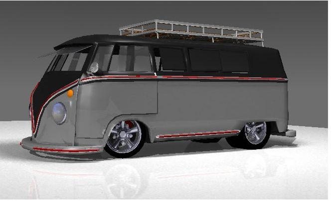 17 best images about custom vw bus on pinterest. Black Bedroom Furniture Sets. Home Design Ideas