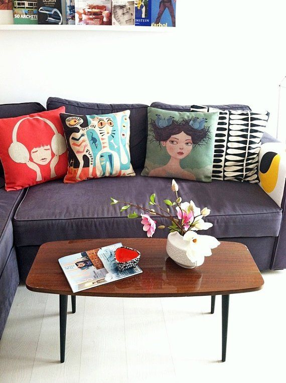retro 70s coffee table, http://www.etsy.com/shop/GreatVintageQuest