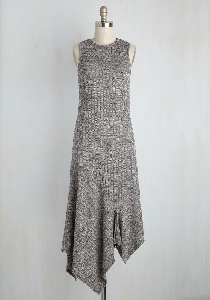 Arrive Leisurely, Stay Late Dress, #ModCloth