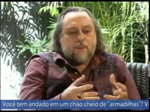 Caio Fabio-Evangelho; o poder que muda tudo! - YouTube