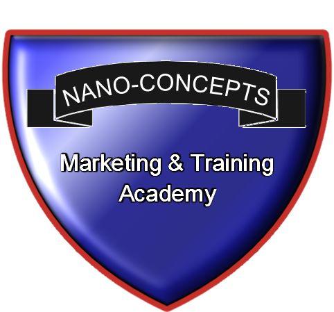 NANO-CONCEPTS Marketing & Training Academy.