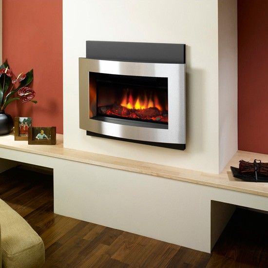 images of modern electric fires - Google Search