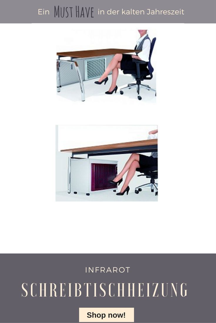Schluss mit kalten Füßen! • #Infrarot #Schreibtisch #Heizung #Schreibtischheizung für Ihr #Büro #Betrieb # Firma • Ihr #Partner für #Betriebsausstattung, #Büromöbel, #Lagereinrichtung, #Arbeitssicherheit, #Büromaterial in #Hannover mit #innovativen #Einrichtungsideen und #Produkten
