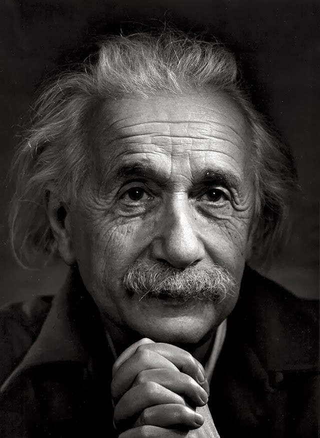 Beautiful Black and White Portraits of Famous People by Yousuf Karsh