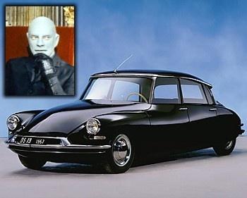 Fantomas Auto