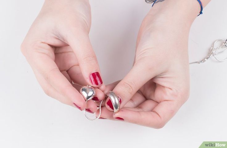Use Toothpaste To Clean Silver Jewelry Cleaning Silver Jewelry
