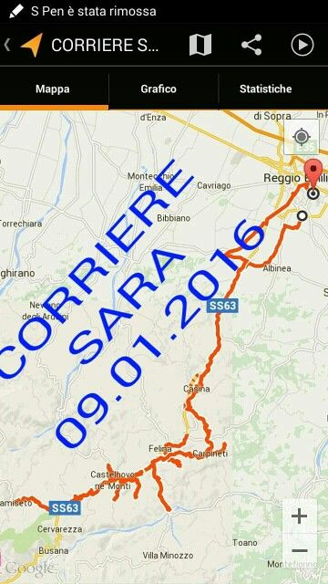 CORRIERE SARA 09.01.2016 Sabato
