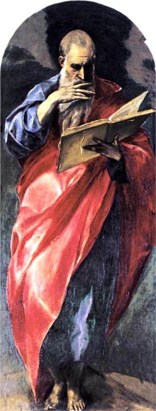 El Greco - WikiPaintings.org