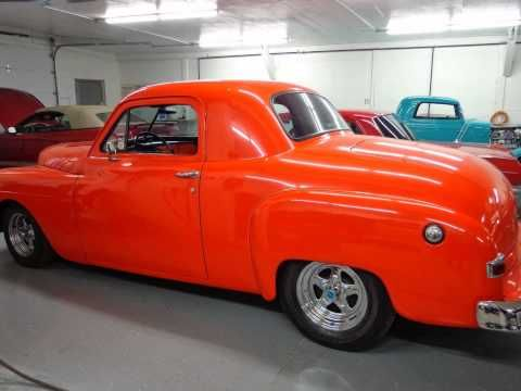 1950 Plymouth For Sale or Trade $16,500