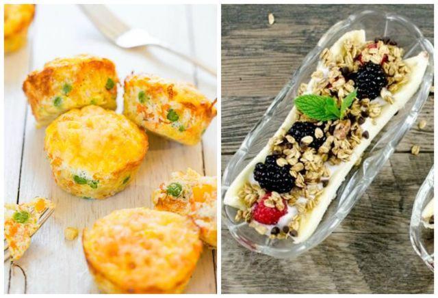 Ce să mănânci dimineaţa dacă ţii cură? 6 idei geniale pentru un mic dejun sănătos - Dietă & Fitness > Dieta - Eva.ro