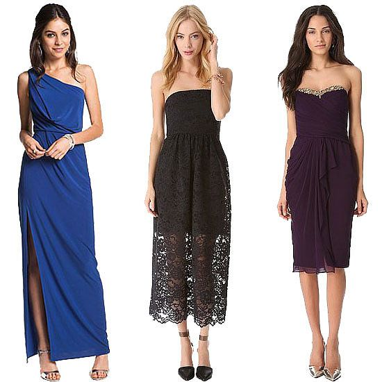 Your wedding guest dilemmas solved in 27 dresses guess for Guess dresses for wedding
