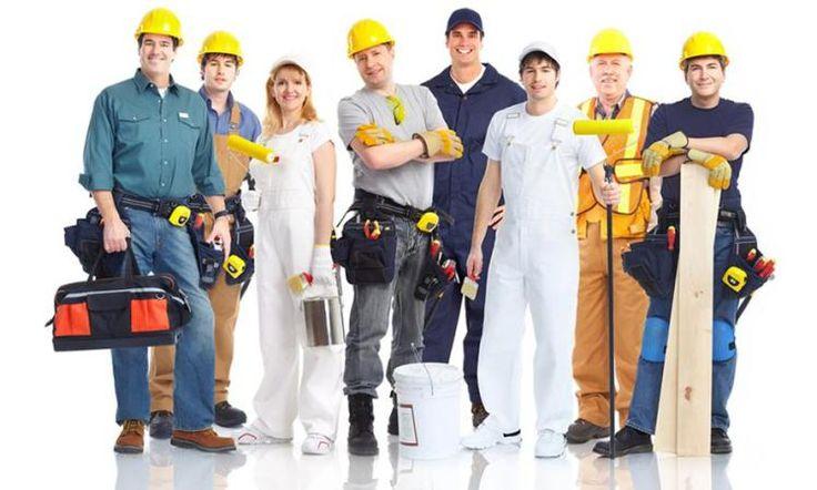 Capacidad para cubrir todo tipo de profesiones, necesarios para hogares y empresas en todo el valles Occidental.