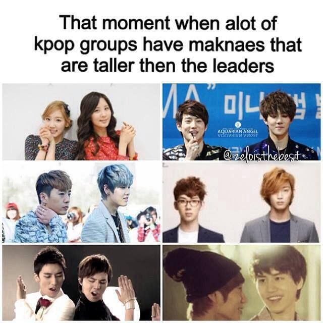 ... was Shinee's leader, and Minho the maknae, we'd all be laughing. XD