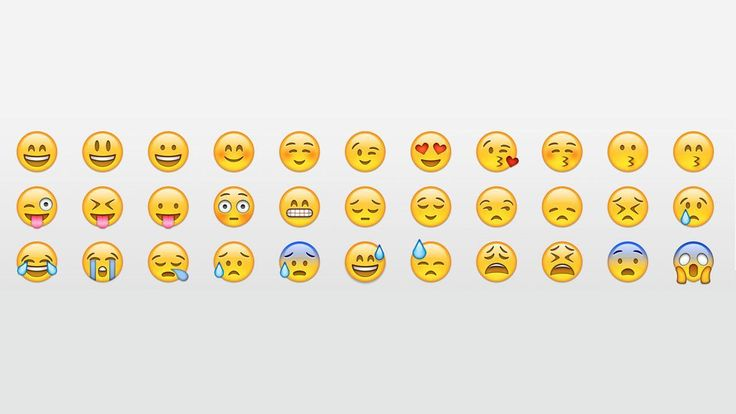 QUIZ: Which Emoji are You? Its time to see which emoji represents you!Are you the Heart face Emoji,the laughing emoji,or the poop emoji?Lets find out!