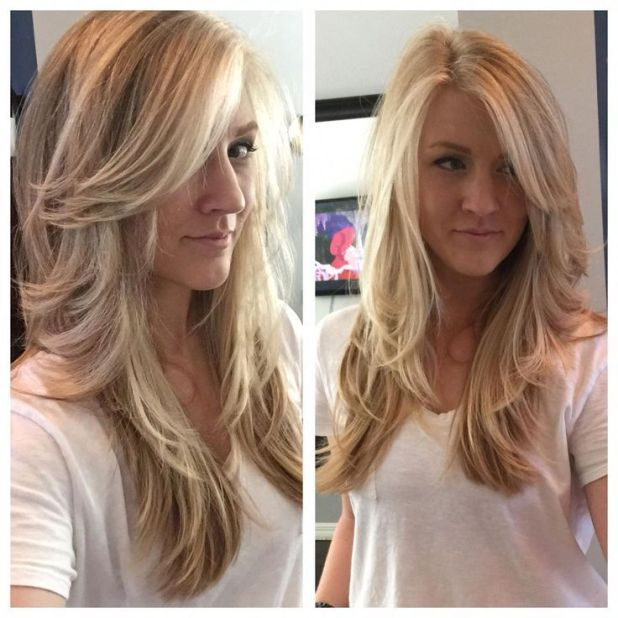 Amazing long hairstyles layers #longhairstyleslaye #layeredhair Amazing long hairstyles layers #longhairstyleslaye... #Amazing #hairstyles #Layers #Long #longhairstyleslaye