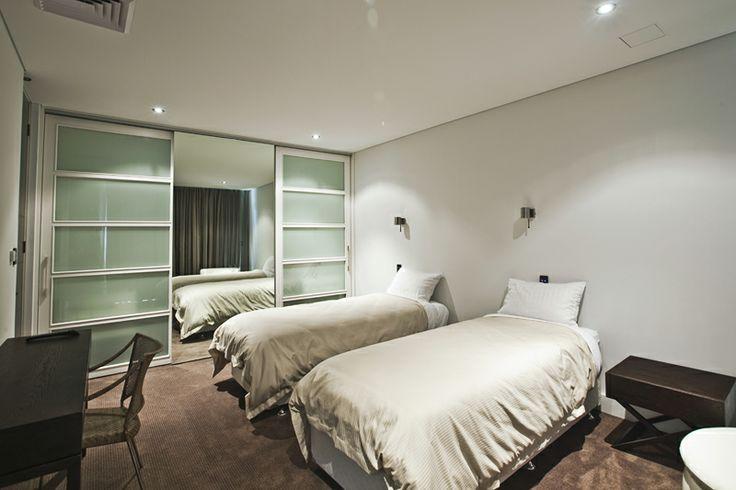 Twin Room Luxury Holiday House