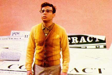 Rick Moranis as Seymour