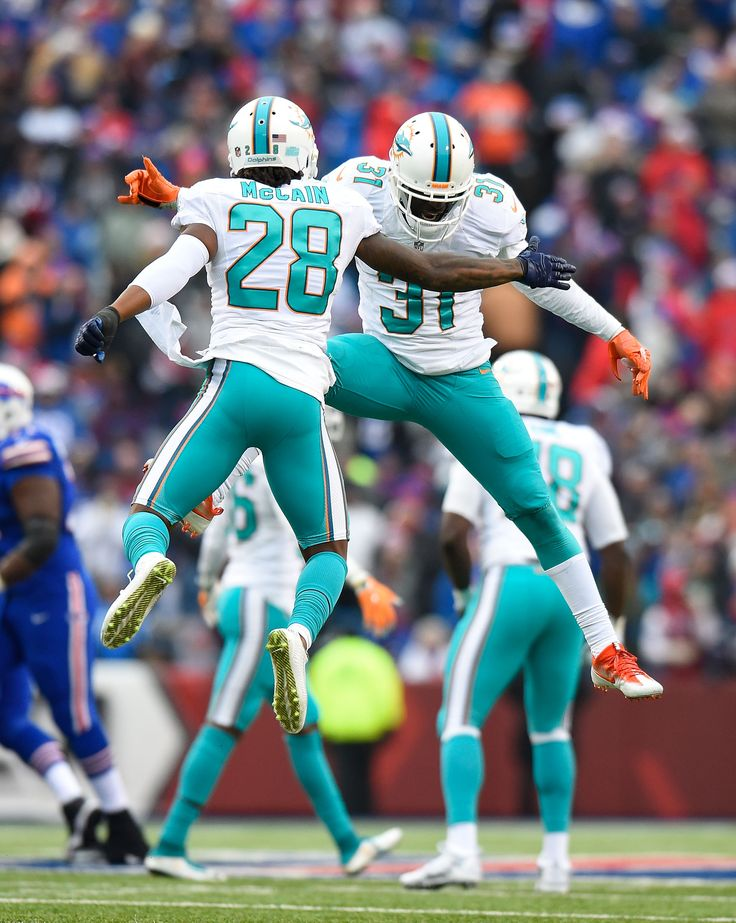 The tape don't lie: Miami Dolphins at Buffalo Bills, a review | The Daily Dolphin