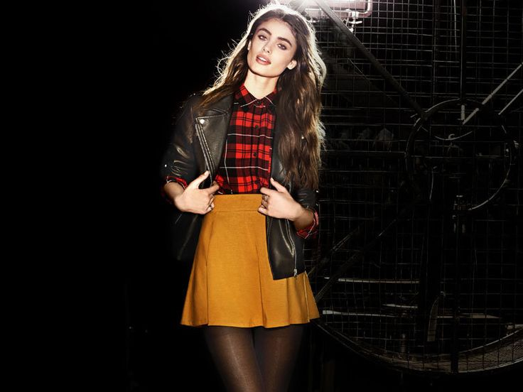 forever 21 lance « back to school »