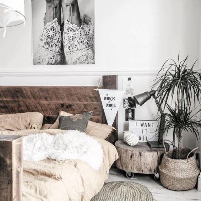 Rustic Master Bedroom Design, Farmhouse Bedrooms