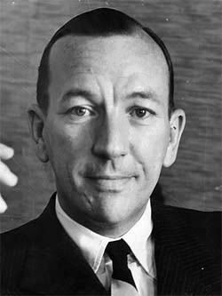 "Sir Noel Coward aka The Master.  Genius lyricist, humorist, screenwriter and playwright. ""I like long walks,"" he said, ""Especially when they are taken by people who annoy me."""