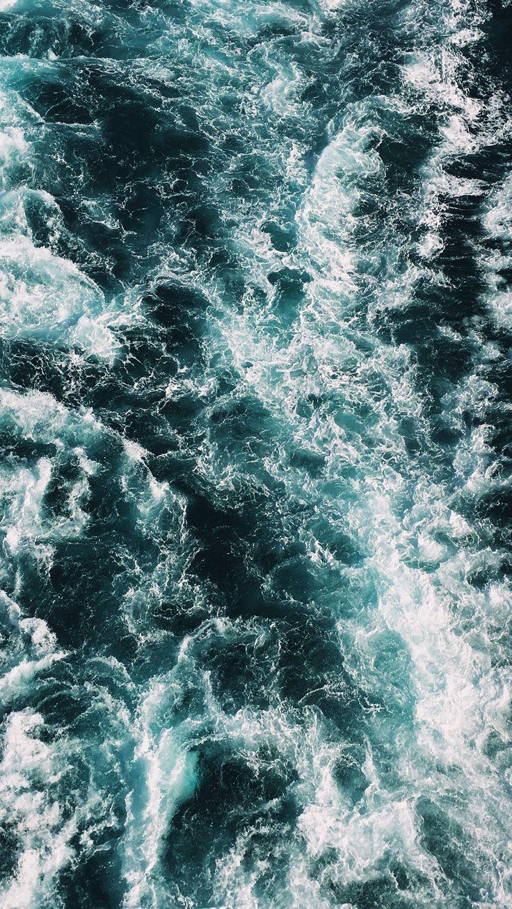 28 iPhone Wallpapers für Ocean Lovers – Okyanuseda