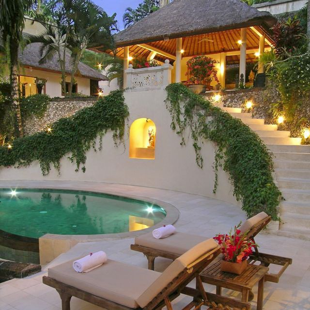Villa Kembali on The River | 5 bedroom | Tabanan #riverside #villa 22 minutes to Nirwana Bali Golf Club