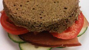 Kenyeret enni diéta alatt? Diétás kenyér házilag, ezt bármikor fogyaszthatod! | Peak Man