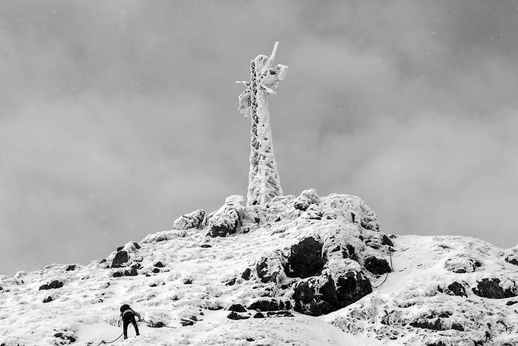 Climbing by Mateusz Kuca on 500px