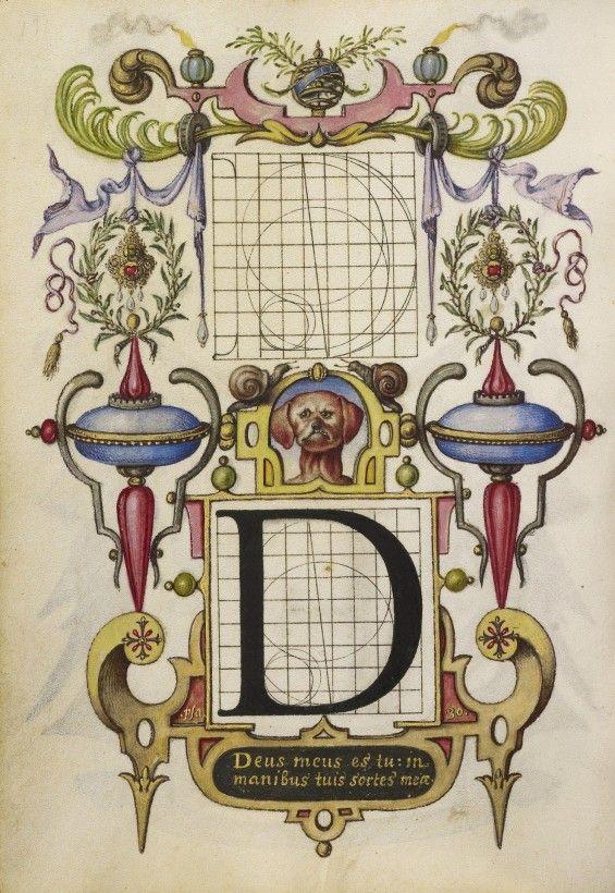 Hoefnagel-typographie-police-construction-lettre-04