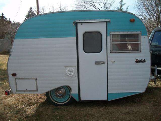 81 Best Scotty Remodel Images On Pinterest Vintage Caravans Vintage Trailers And Campers
