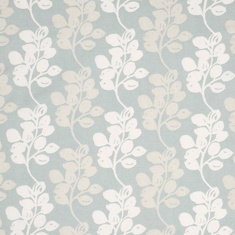 Buy John Lewis Honesty Fabric Archer Online At Johnlewis