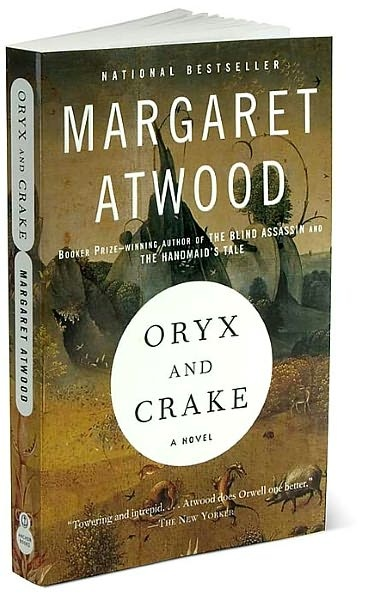 oryx and crake analysis essay We will write a cheap essay sample on oryx and crake specifically for you for from his first sighting of oryx in a child analysis on the impacts of.