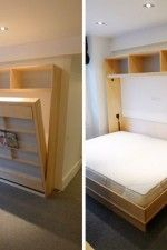 DIY Murphy Beds